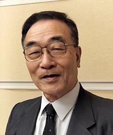 代表 西岡 寛